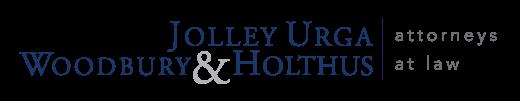 Jolley Urga Woodbury & Holthus logo